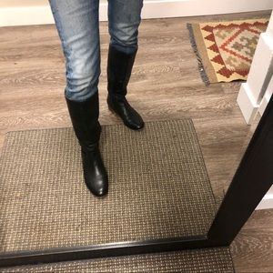 Frye Jillian Pullon boots - 8.5 narrow